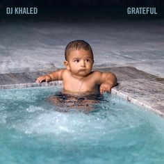 "Another One! DJ Khaled's Much-Anticipated Album ""Grateful"" is Finally Here!"