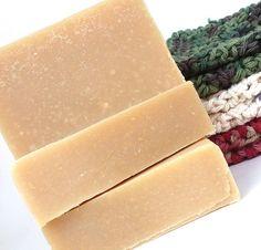 Shepherd's Soap Sheep's Milk Soap  Handmade by StraddleCreekSoaps, $5.80