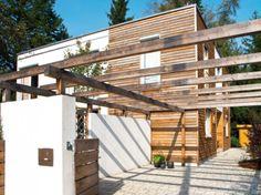 Die 13 Besten Bilder Von Haus Contemporary Houses Diy Ideas For