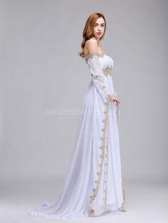 Off The Shoulder Medieval Wedding Dress Elegant Dresses, Pretty Dresses, Beautiful Dresses, Evening Dresses, Prom Dresses, Formal Dresses, Fantasy Gowns, Medieval Dress, Medieval Wedding Dresses