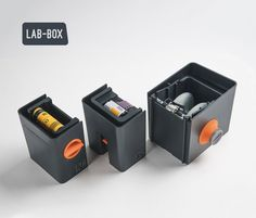 Analog-centric photography company ars-imago has developed a handy little device that basically works like a portable darkroom! Allowing anyone to develop film anytime and anywhere, the Lab Boxaims to re-introduce the joys of analog photography, making it accessible to a … Continue reading →