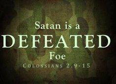 Colossians 2:9-15
