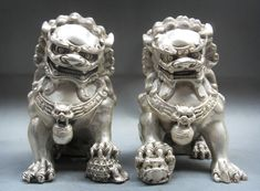 really cute foo dog tattoos | The Fu Dog or Foo Dog is a Chinese Imperial Guardian Lion.