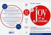 The Book | The Joy of Cooking