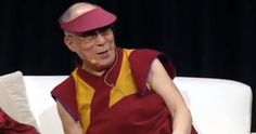 The Dalai Lama Has Some Very Uplifting And Wise Words.... His Holiness the Dalai Lama talks about the wisdom he has gained in his study of Buddhism and happiness.  There's a great quote at 2:02 about humility.