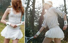 stella mccartney adidas tennis dress - Google Search
