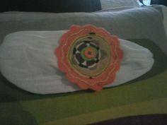 Felpa con flor II