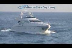 Enjoy the September in the Mediterranean. Video http://vimeo.com/66991094 Hotlines on the website: http://chartereventos.com/