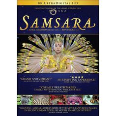 Filmed over a period of almost five years and in twenty-five countries, SAMSARA explores the wonders of the world from sacred grounds to industrial sites, looking into the unfathomable reaches of man's spirituality and the human experience. Digital Projection, Travel Movies, Chicago Sun Times, Wheel Of Life, Instant Video, Am Meer, Prime Video, Movies To Watch, Filmmaking