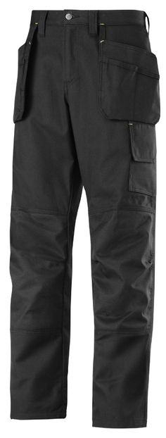 Snickers Workwear 5283 Work Trousers Mens Combat Cargo: Amazon.co.uk: Clothing