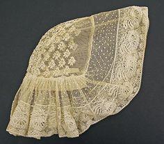 15-11-11  Headdress                                                                                      Date:                                        1800–1943                                                          Culture:                                        Dutch