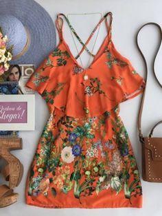 Vestido Fatima - Estação Store