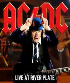 AC/DC good rock music.