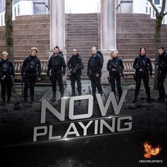 Grab your friends and head to the theaters to see #MockingjayPart2 one last time! Buy your tickets at hungrgam.es/mockingjaytix.