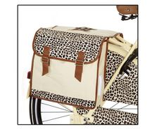 Leopard for my bike