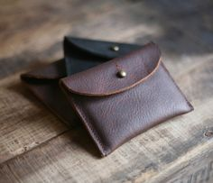 Forestbound wallet .. need this for my change