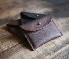 pretty sweet wallet... Elliot Wallet