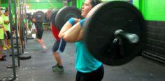 Jenny's Post: Monster Thighs #crossfit #paleo