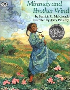 """http://triangleartsandentertainment.org/wp-content/uploads/2014/10/Mirandy-and-Brother-Wind.jpg - RALEIGH LITTLE THEATRE PRESENTS """"MIRANDY AND BROTHER WIND,"""" MUSICAL BASED ON AWARD-WINNING CHILDREN'S BOOK - RALEIGH, N.C. – In Ridgetop, South Carolina, 1906, Mirandy is determined to catch Brother Wind. It's the best bet to win the cake walk, but he eludes all the tricks that her friends advise. This adaptation of Patricia McKissack's award-winning book (Calde"""