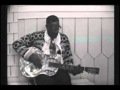 Son House - Got A Letter This Morning