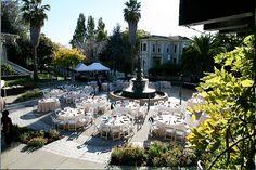 Preservation Park, East Bay Oakland Wedding Venue