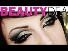 Make up da discoteca: Tutorial trucco per andare a ballare - http://www.beautydea.it/make-up-da-discoteca-tutorial-trucco-andare-ballare/ - Segui il video tutorial e scopri come creare un make up super intenso e scenografico per le tue notti di festa in discoteca!