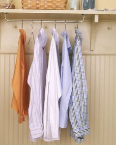 How to Eliminate Static Cling