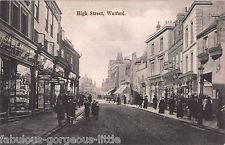 watford in Collectable Postcards Watford, Old Pictures, Great Deals, Shoe Boots, Shoes, Street View, Places, Book, Antique Photos