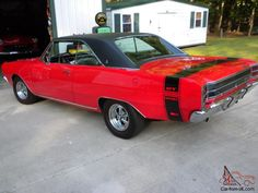 1969 dodge dart | 1969 Dodge Dart GTS Matching Numbers Very Rare for sale