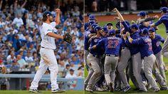 Interrogante: Serán los Dodgers mejores que los Cachorros en el 2017?