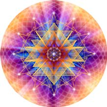 Mandala Simbología Sagrada 4