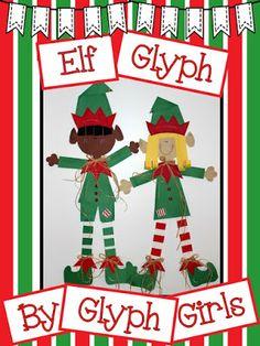 Elf Fun with Kinders
