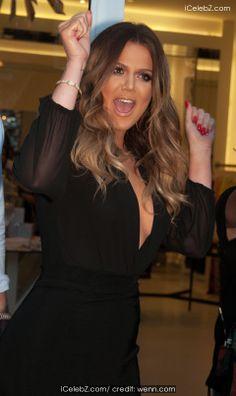 Khloe Kardashian http://www.icelebz.com/celebs/khloe_kardashian/photo1.html