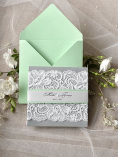 TOP 30 Chic Rustic Wedding Invitations from Etsy   http://www.deerpearlflowers.com/top-30-chic-rustic-wedding-invitations-from-etsy/