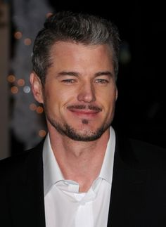Eric Dane....McSteamy .... On the waiting list :P 1 more year! Lol