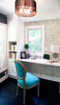 Have too many cheap and tasteless prints ruined your view of animal prints in home decor? Check out these 30+ inspirational ways to display your wild side.