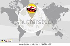 Find World Map Magnified Indonesia Indonesia Flag stock images in HD and millions of other royalty-free stock photos, illustrations and vectors in the Shutterstock collection. Thousands of new, high-quality pictures added every day. South Korea Flag, Brunei, Laos, Royalty Free Stock Photos, Japan, Illustration, Philippines Flag, Illustrations, Japanese