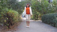 Masha in superhohen Pumps (high heeled and platformed Pumps) - #109