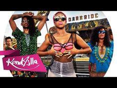 Karol Conka - Tombei feat. Tropkillaz (KondZilla) - YouTube
