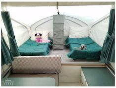 Camper Hacks, Diy Camper, Camper Life, Tent Trailer Camping, Pop Up Tent Trailer, Tent Trailers, Tent Campers, Camping Diy, Camping Snacks
