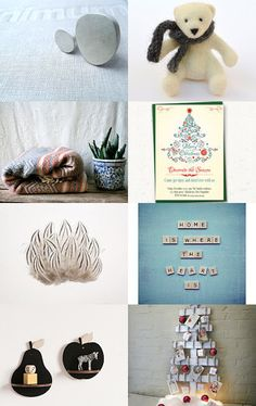 November gifts by Morning Rose Jewellery on Etsy--Pinned with TreasuryPin.com