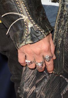 "Johnny Depp Photo - ""West Of Memphis"" Premiere - Arrivals - 2012 Toronto International Film Festival"