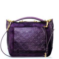 Louis Vuitton Handbags 2014 | Louis Vuitton Monogram Empreinte Audacieuse PM Bag