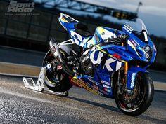 Race bike #suzuki #motorcycle #superbike #bike #bikelife #sportbikes http://buff.ly/27gT6sJ