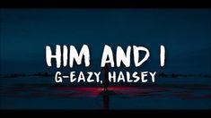 G-Eazy & Halsey - Him & I (AzeR Remix)