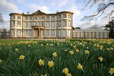 possible wedding reception venue Sewerby Hall and Gardens - Bridlington