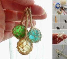 What To Do With Old Glass Marbles 7