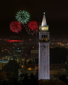 ˚July 4th 2014 In Berkeley, California