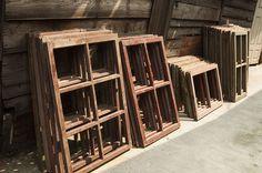 舊木窗哪裡買?復古居家佈置首選推薦 - DECOmyplace 新聞台