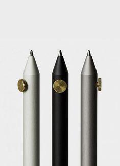 Neri Pencil by Giulio Iacchetti